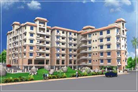 Vaisakhi Real Estate and Developers, Vaisakhi Developers